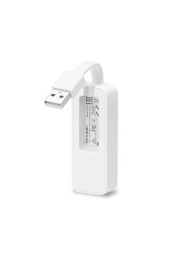TP-LINK Tp-Link UE200 USB Ethernet Ağ Adaptörü Usb - Ethernet Çevirici Renkli